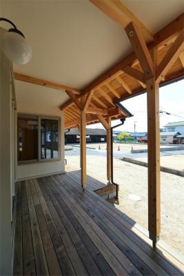 岡山の高気密高断熱の新築
