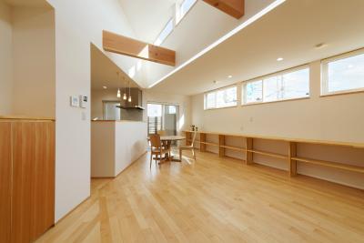 岡山の新築