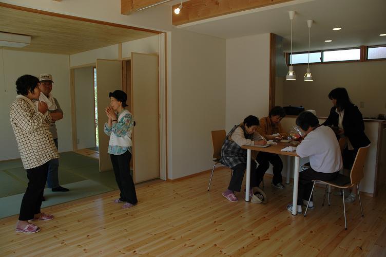 岡山の工務店新築